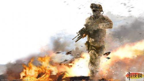 《使命召唤6现代战争2》游戏壁纸(第十二辑)-2