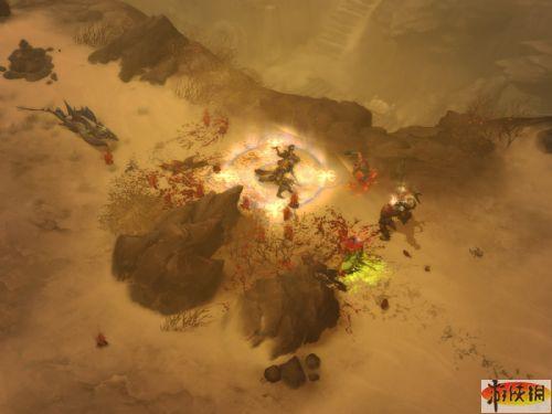 《暗黑破坏神3》官方截图(第一辑)-8