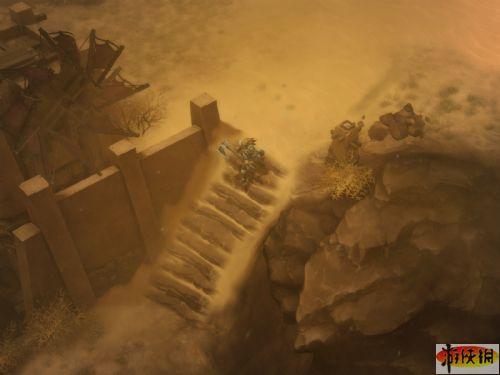 《暗黑破坏神3》官方截图(第一辑)-2