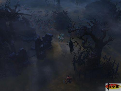 《暗黑破坏神3》官方截图(第二辑)-4