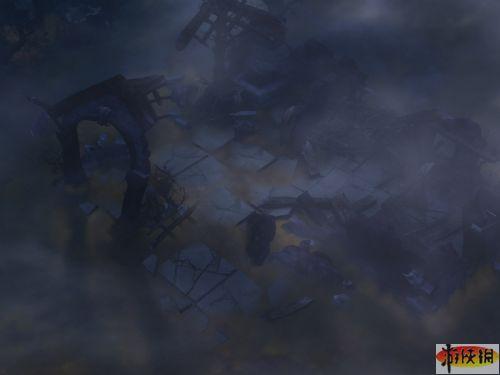 《暗黑破坏神3》官方截图(第二辑)-13