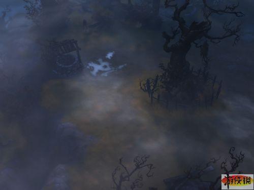 《暗黑破坏神3》官方截图(第三辑)-7