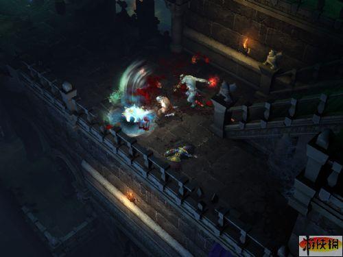 《暗黑破坏神3》官方截图(第三辑)-5