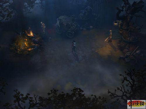 《暗黑破坏神3》官方截图(第三辑)-13
