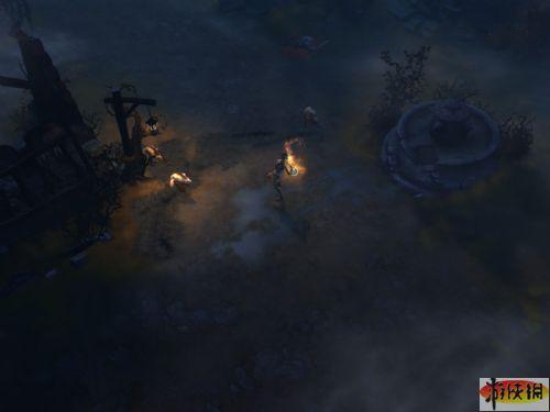 《暗黑破坏神3》官方截图(第四辑)-13