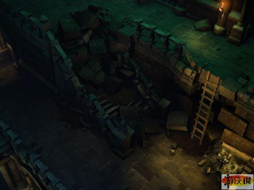 《暗黑破坏神3》官方截图(第五辑)-11