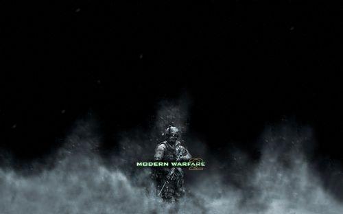 《使命召唤6现代战争2》游戏壁纸(第二十辑)-1