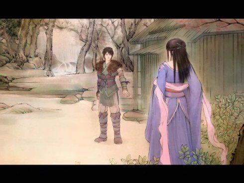 《仙剑奇侠传4》精美截图(第十四辑)-5