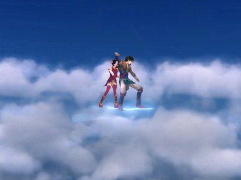 《仙剑奇侠传4》精美截图(第六辑)-1