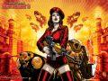 《命令与征服之红色警戒3》精美壁纸【第十三辑】