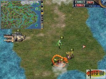 《三国群英传7》精美游戏截图—2-6