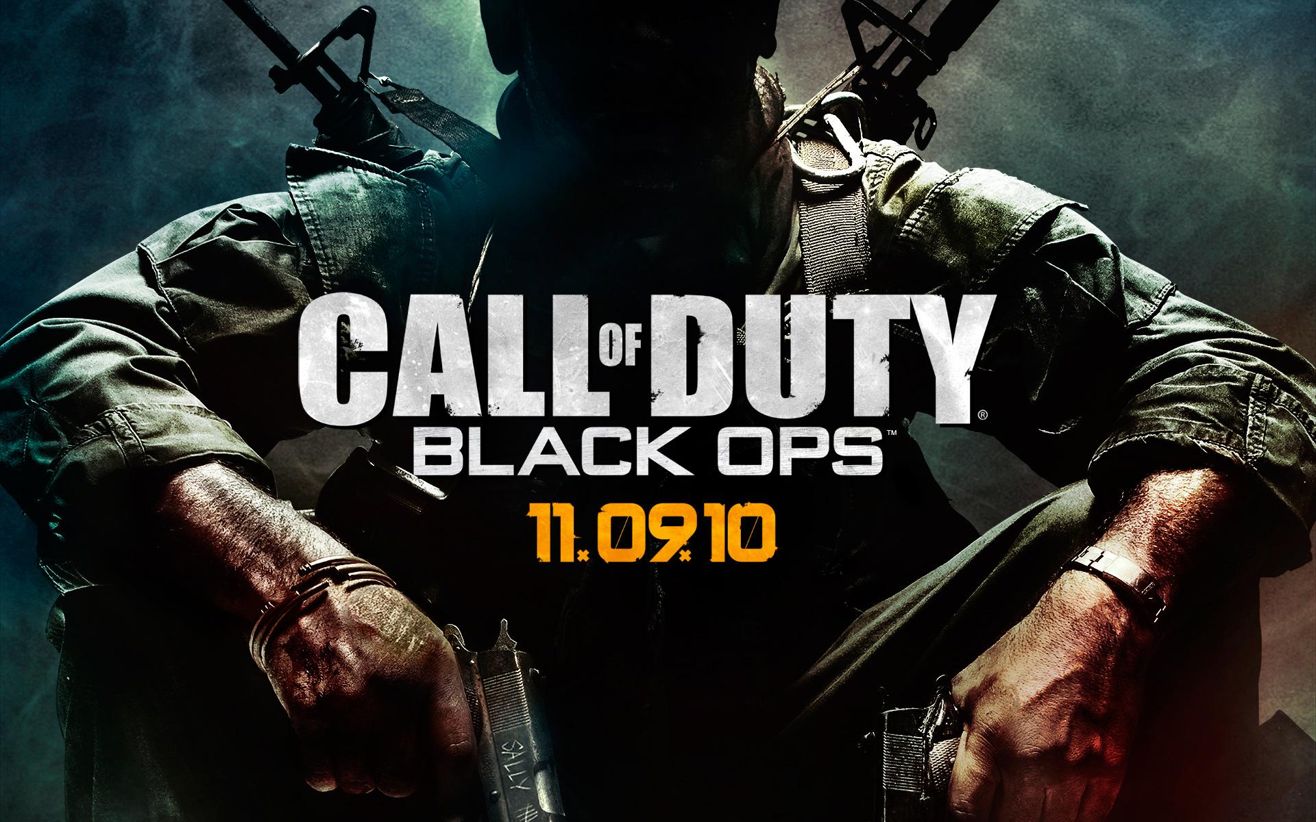 使命召唤7:黑色行动/Call of Duty: Black Ops