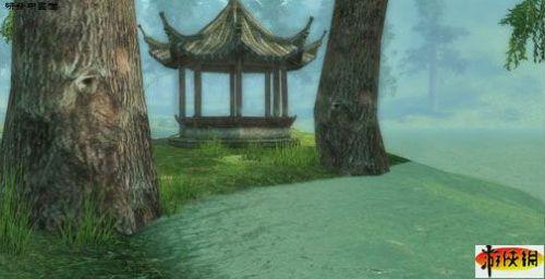 《仙剑奇侠传5》精美游戏截图—2-1