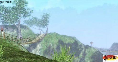《仙剑奇侠传5》精美游戏截图—4-2