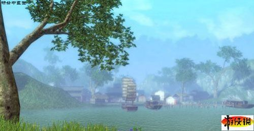 《仙剑奇侠传5》精美游戏截图—4-1