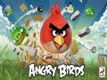 《愤怒的小鸟》精美游戏壁纸-1