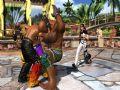 《铁拳TT2》游戏截图-4