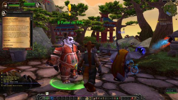 《魔兽世界:熊猫人之谜》游戏截图-4
