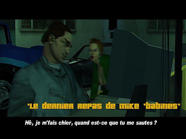 GTA3侠盗猎车手:罪恶都市插图2