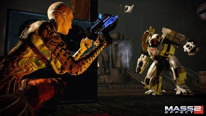 质量效应2/Mass Effect 2插图1
