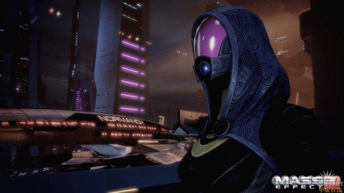 质量效应2/Mass Effect 2插图2