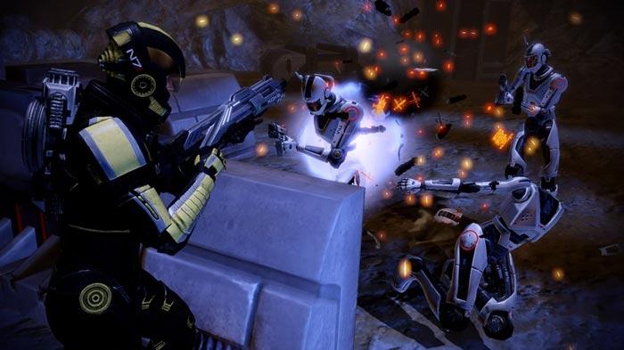 质量效应2/Mass Effect 2插图