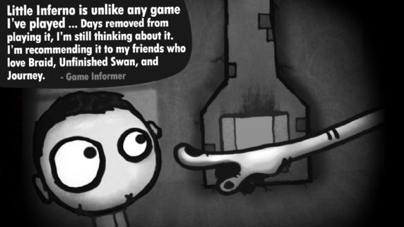 小小地狱游戏截图