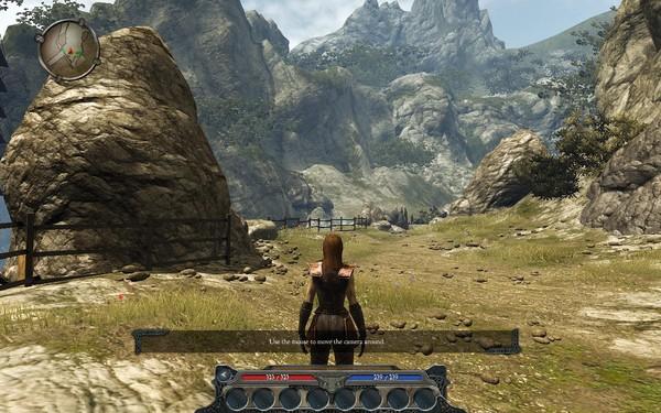 神界2龙裔游戏图片欣赏