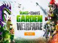 《植物大战僵尸:花园战争》游戏壁纸【第八辑】