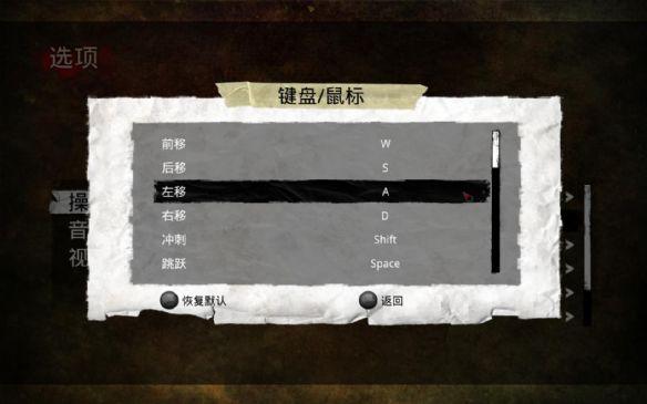行尸走肉:生存本能 中文图