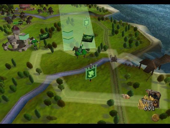 《模拟人生3:大学生活》游戏截图