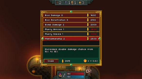 《铁锤守卫》游戏截图