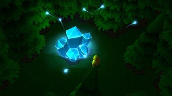 《城堡故事》游戏截图