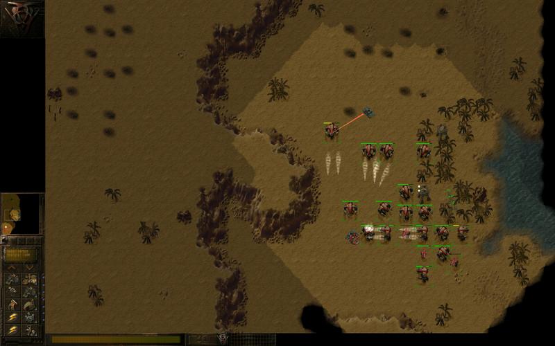 地球2140 免安装绿色版游戏截图4