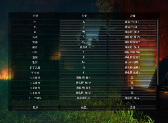 《死亡天空》游戏中文截图
