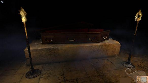 《吸血鬼德古拉5:沾血的遗产》中文版截图