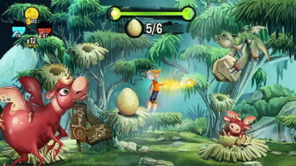 《节奏狂欢3》游戏截图