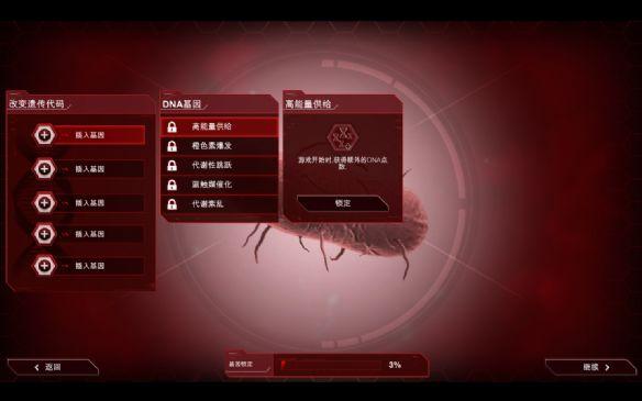 《瘟疫公司:進化》漢化截圖