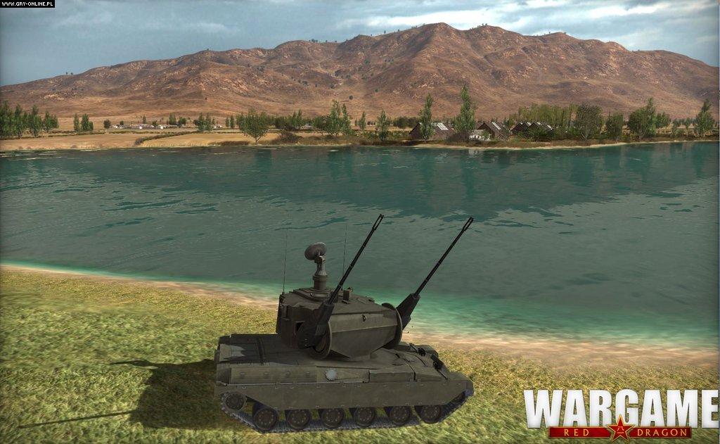 战争游戏:红龙/Wargame: Red Dragon插图