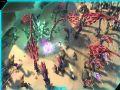 《光环:斯巴达突袭》游戏截图-3
