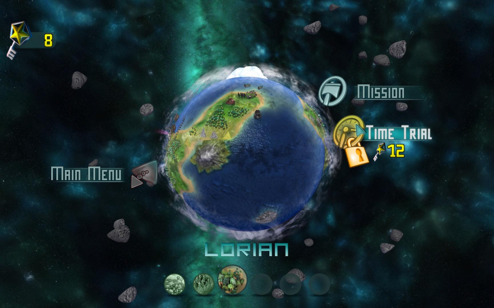 假想地球/Imagine Earth(v1.01.1)