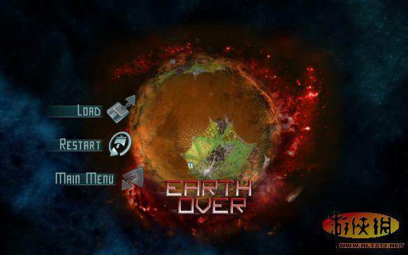 太空殖民建造战略类游戏《假想地球》游侠专题站上线