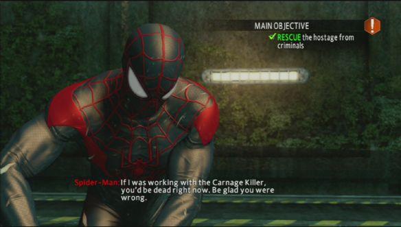 《神奇蜘蛛侠2》游戏截图-5
