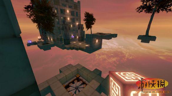 《我的方块世界-1:阿特拉斯立方》游戏截图