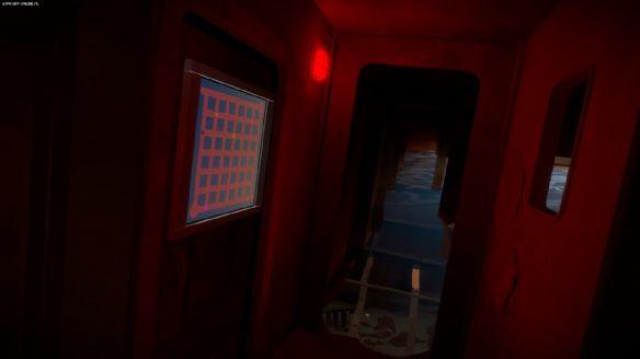 《目击者》游戏截图-3