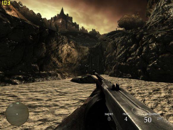 《皇家海军突击队》游戏截图