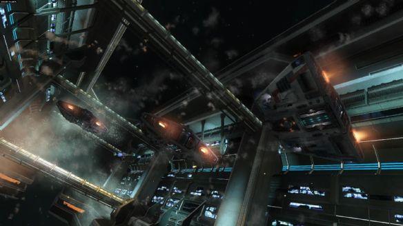 《精英:危机四伏》游戏截图-5