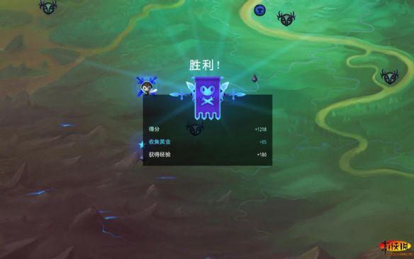 《收割者:剑客传奇》游戏中文截图