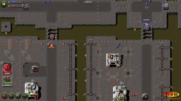 《Z》游戏截图