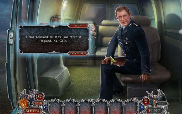 《复仇灵魂:诅咒城堡》游戏截图